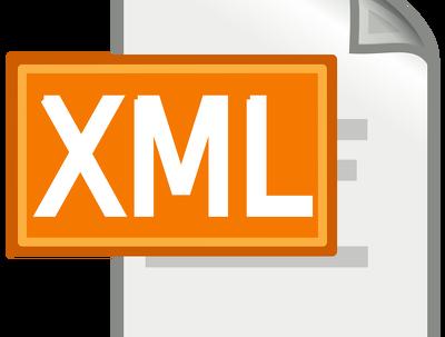 Convert XML file into CSV/XLSX format