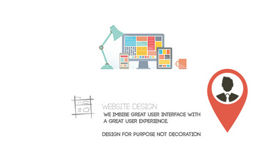 Develop  a SEO ready wordpress Responsive website, free first year hosting