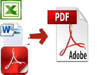 Merge multiple documents/ files in to 1 .pdf