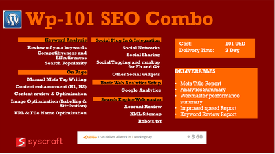 Audit you Website and Jumpstart SEO