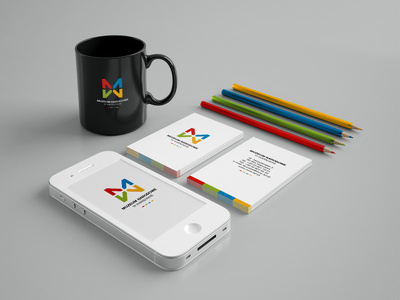 Design a professional logo + identity package design with WOW presentation