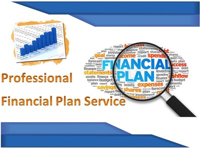Provide 5 years financial forecast model for your business plan needs