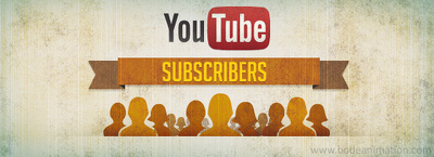 Give you 1000 Youtube Subscribers