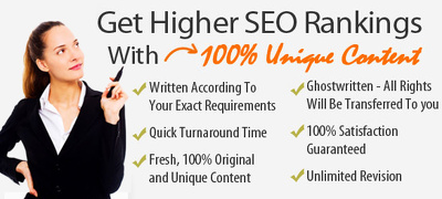 Write an unique SEO article of 400 to 500 words