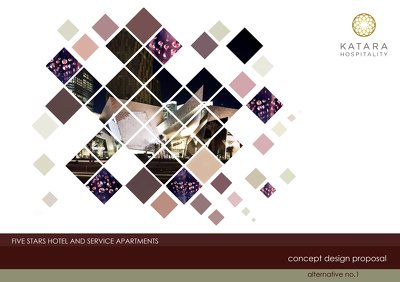 Design your catalogue , mood board , presentation board  (15 pages )