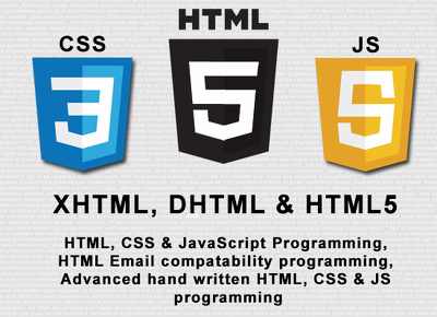 Provide HTML services