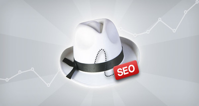 Do pure White Hat Link building (SEO)