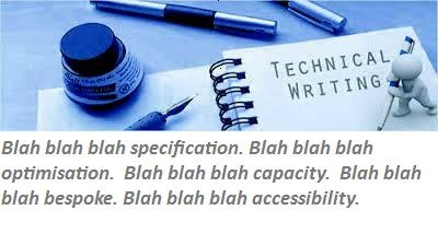 Provide quality and accessible technical writing copy. 1,000-1,500 words.