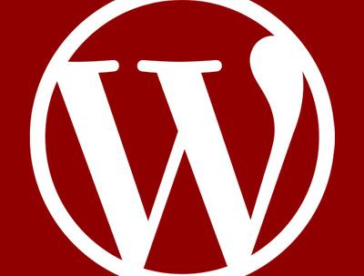 Setup a WordPress theme website with hosting