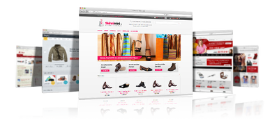 Do a responsive ecommerce website
