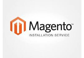 Do Magento installation