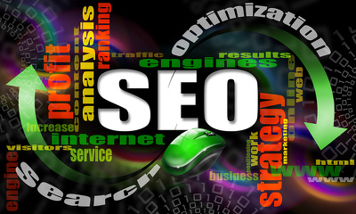Provide complete SEO report, 5 keywords  and competitor analysis & SEO action plan