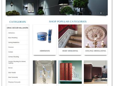 Prepare custom designed Ecommerce website w/ free logo design ,free promotion