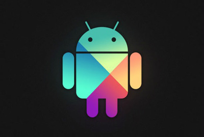Give a glowing review with 5 star rating for your Android app
