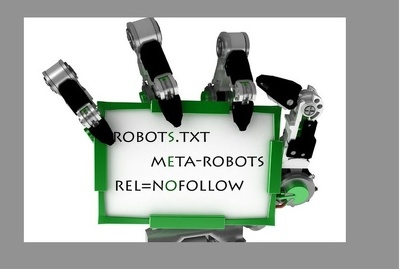 Create a SEO Optimized Robots txt File for your Website