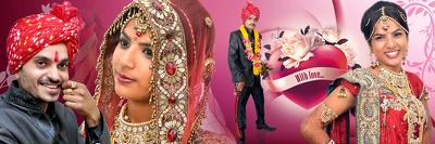 Design your Indian Wedding Album in Professional style