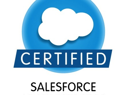 Provide 12 hours of salesforce administration for your business