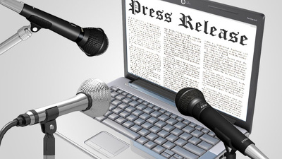 Write a high quality Press release of 300 words