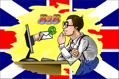 Provide 1500 Targeted UK B2B telesales database with email