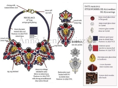 Cad and spec your jewellery design for manufacturing