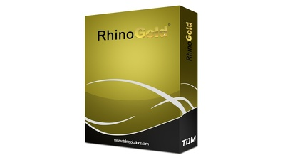 Help you with your Rhinogold files for 1 hour