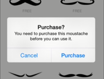 Add in app purchases to your iphone/ipad apps