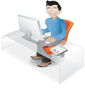 Be your Virtual Assistant and work with you for 1 hour