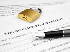Draft a fully customised confidentiality agreement / NDA