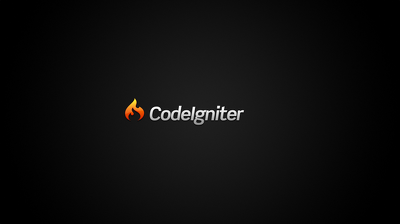 Develop/debug Codeigniter projects from scratch