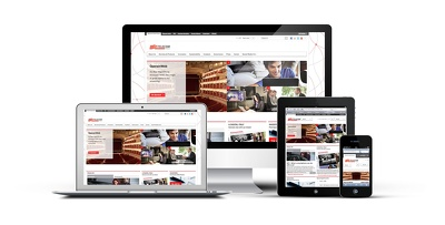 Make your [ WordPress or Joomla or Drupal or Shopify Or Magento ] website responsive