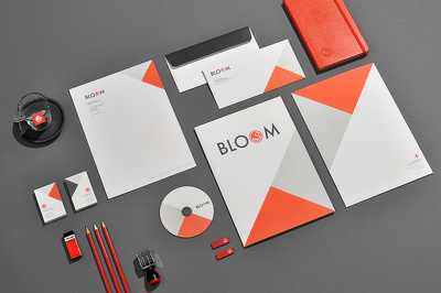 Design Branding and Corporate Identity
