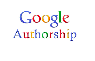Create a verified Google Authorship account for you and link to your blog or website