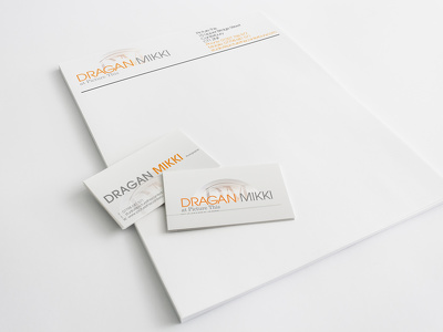 Create a professional logo design