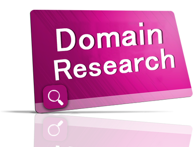 Find a list of most suitable available domain names suitable for your requirement