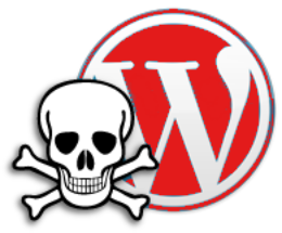 Repair a hacked WordPress site