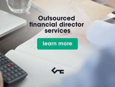Provide outsourced financial director services