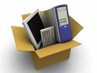 relocate your Office IT equipment