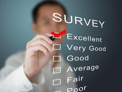 Design market survey questionnaire