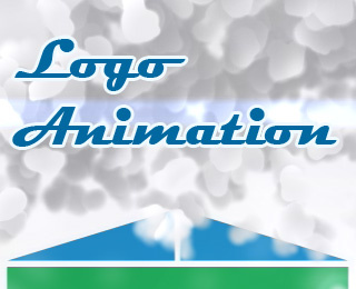 Create Logo Intro Animation in full HD 1080p video resolution