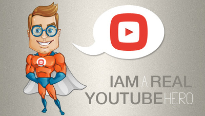 Design your Youtube channel page