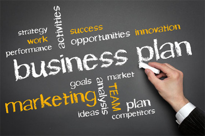 Prepare your Business Plan 5 year Financials