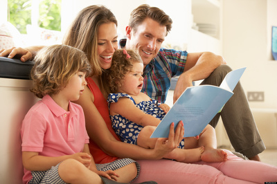 Write a parenting article or blog