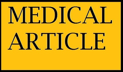 Write a 500 word highly professional medical article
