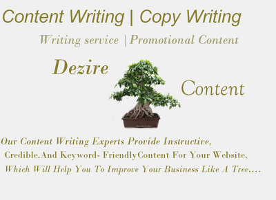 Write 500 words Content for Blog, article, press release each with SEO keyword option