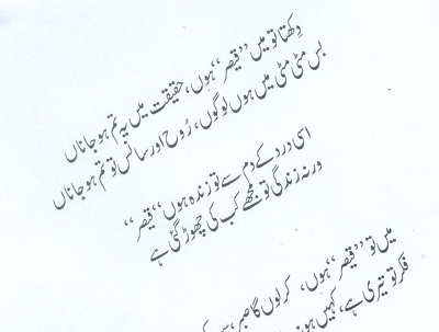 Do URDU TYPING (15 Pages -A4 size) with standard font size