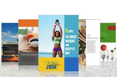 Design your (A3, A4 or A5) 6- 8 page PDF  brochure design