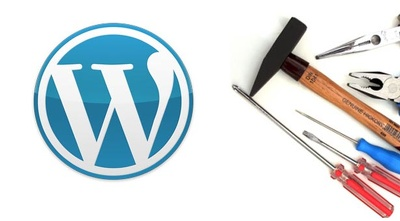 Fix Wordpress css,html and other wordpress issues