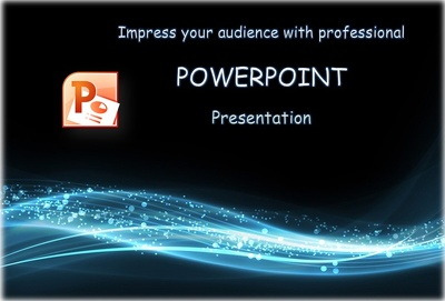 Create Professional PowerPoint Presentation