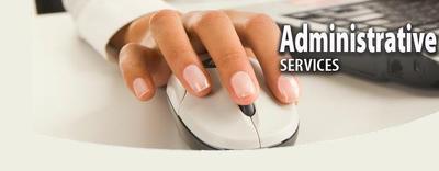 Perform all administrative tasks