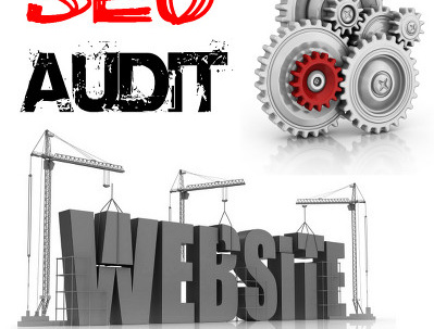 Provide you with a full SEO audit and site evaluation report to help u google TOP